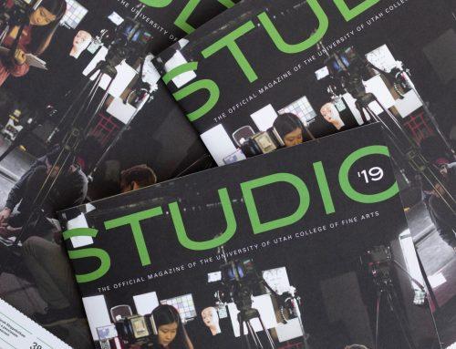 Studio Mag 2019